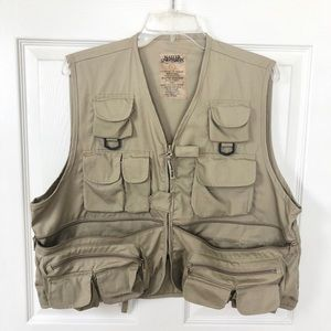 MASTER SPORTSMAN | Rugged Outdoor Gear Vest